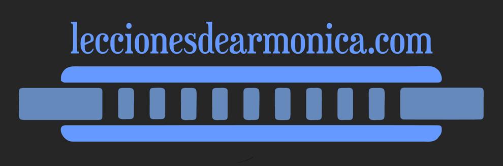 Lecciones de Armónica